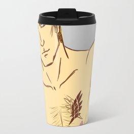Erwin Smith Travel Mug