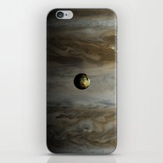 Io iPhone & iPod Skin