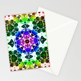 Kaleidoscop Stationery Cards