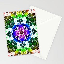 Kaleidoscop Stationery Cards