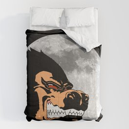 Night Monkey Comforters