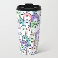 Penguin Snuggles Travel Mug