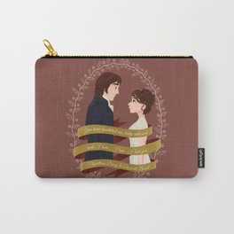 You have bewitched me Carry-All Pouch