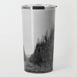 Pear tree orchard, ca.1900 Travel Mug