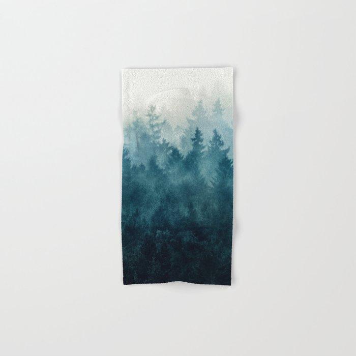 The Heart Of My Heart // So Far From Home Edit Hand & Bath Towel