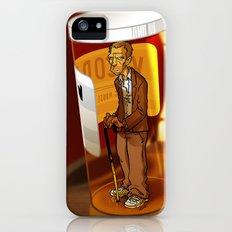 House Slim Case iPhone (5, 5s)