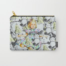 CHILDHOOD DREAMS Carry-All Pouch