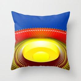 THE SPOTLIGHT Throw Pillow