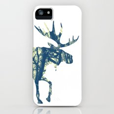 Moose Two Slim Case iPhone (5, 5s)