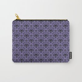 Haunted Mansion Wallpaper Carry-All Pouch