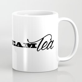 Team Tea Coffee Mug