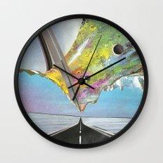 Pic 01/XX Wall Clock