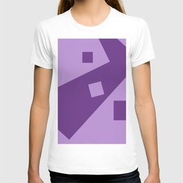 Space for living 2 T-shirt
