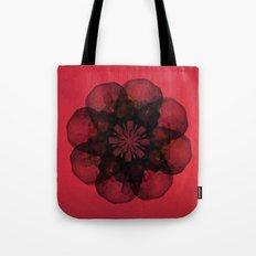 Lilium 'Cameo' Tote Bag