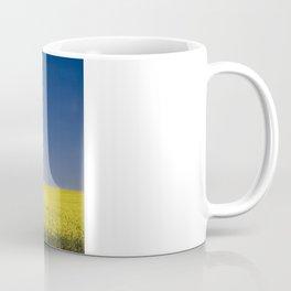 Brest Fields Coffee Mug