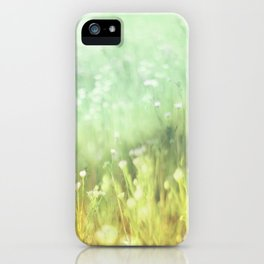 Meadowland iPhone Case
