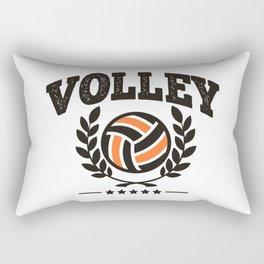Volley Rectangular Pillow