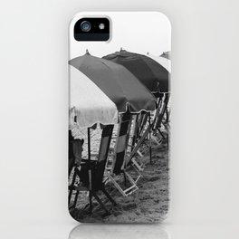 Antique Beach iPhone Case
