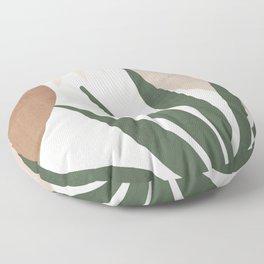 Modern Abstract Art 18 Floor Pillow