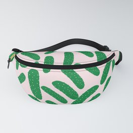 Cute Pickles Fanny Pack