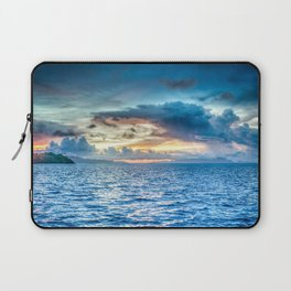 Beauty in the World Laptop Sleeve
