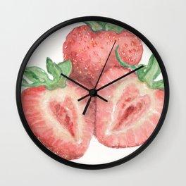 Tout Sweet Wall Clock