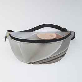 Book Love Fanny Pack