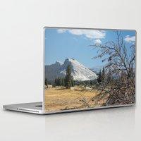 yosemite Laptop & iPad Skins featuring Yosemite by Adelaine Phee