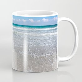 Paradise is the Beach Coffee Mug