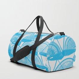 Filet Duffle Bag