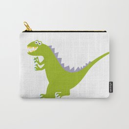 like Godzilla Carry-All Pouch