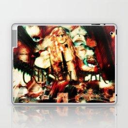 Beware, Of Crimson Peak Laptop & iPad Skin