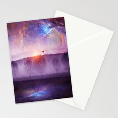 Orion Nebula Stationery Cards