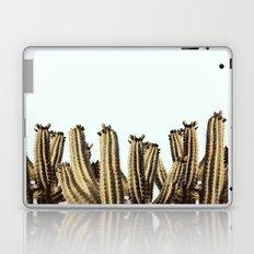 Vintage Cactus Laptop & iPad Skin