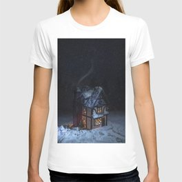When the night comes T-shirt
