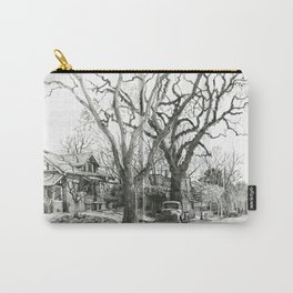 Park Hill Cottonwoods Carry-All Pouch
