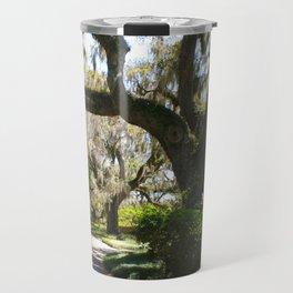 Southern Springtime Travel Mug