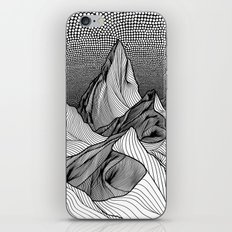 Risen iPhone Skin