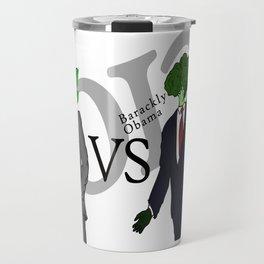 Mint Romney Travel Mug