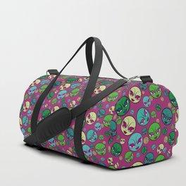 Beautiful Nightmare Duffle Bag