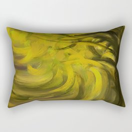 Forest #3DA Rectangular Pillow