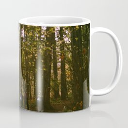 Mystic Woods Coffee Mug