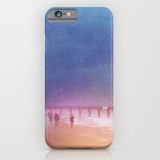 Her Heart was as Wild as a Stormy Sea Slim Case iPhone 6s