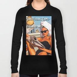 Est 87 Long Sleeve T-shirt