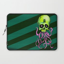 ä Skull Laptop Sleeve