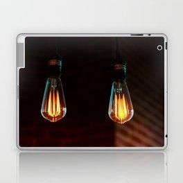 light bulbs 3 Laptop & iPad Skin