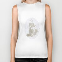 mom Biker Tanks featuring Mom by Giuseppe Verga