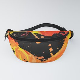Crazy Love Fanny Pack