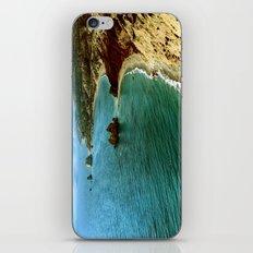 Aphrodite Rock iPhone & iPod Skin