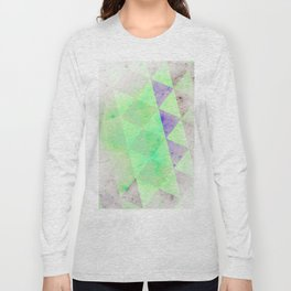 CHEMICALS Long Sleeve T-shirt